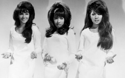 Podcast 4: Top Girl Group Songs of the 60s (Part 2)