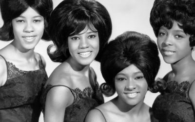 Podcast 3: Top Girl Group Songs of the Sixties (Part 1)